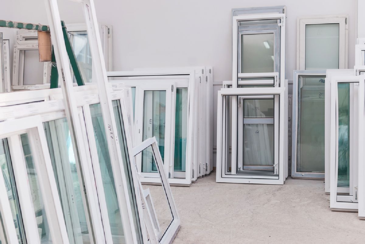 Double Glazed Windows Devon